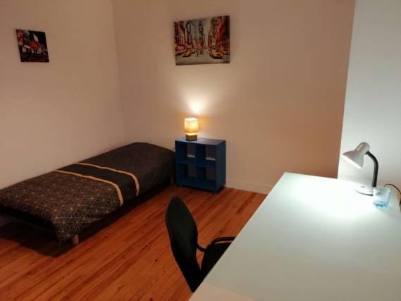 Chambre à Le Havre, 280€