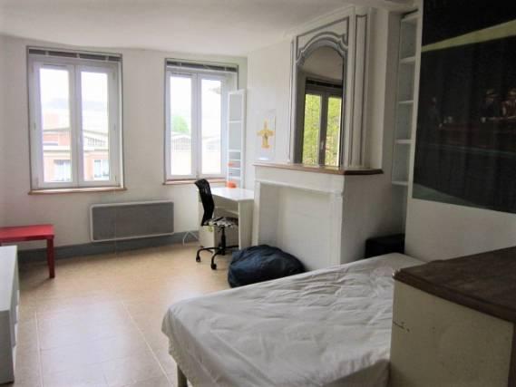 Appartement à Le Havre, 391€