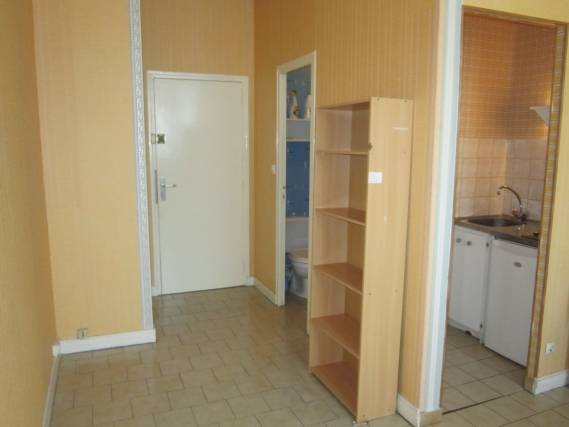 Appartement à Le Havre, 335€