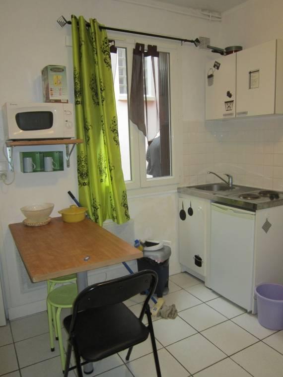 Appartement à Le Havre, 313€
