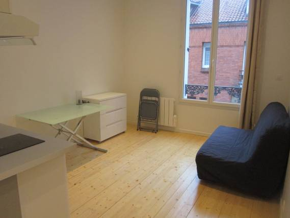 Appartement à Le Havre, 394€