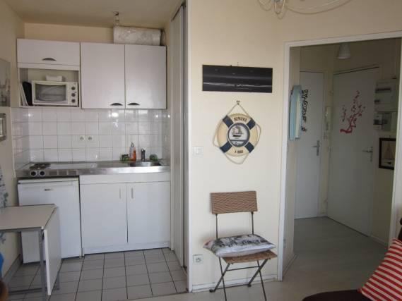 Appartement à Le Havre, 490€