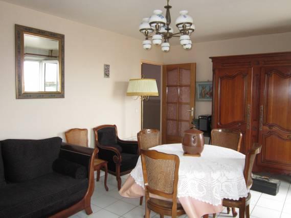 Appartement à Le Havre, 840€