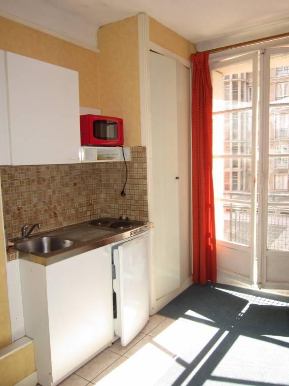 Chambre à Le Havre, 281€