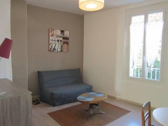 Appartement à Le Havre, 520€