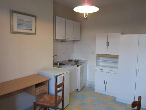 Appartement à Le Havre, 369€